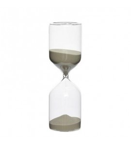 HOURGLASS  1HOUR  LARGE
