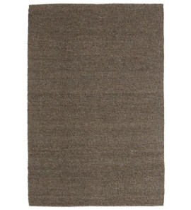 FIA RUG WOOL IN GREY AND BROWN