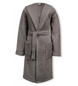CLPLAYER Pebble Bath robe L/XL
