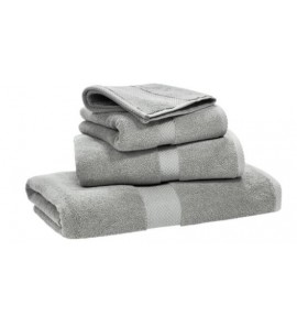 CL AVENUE SEA MIST GUEST TOWEL 42x70