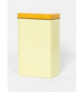 TIN BY SOWDEN YELLOW