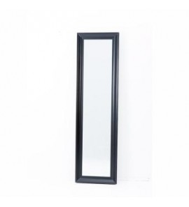 MIRROR WEBBS 180X50 ANTIQUE BLACK