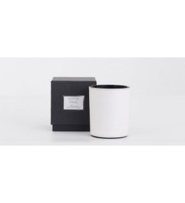 SCENTED CANDLE MABEL COTON FRAIS