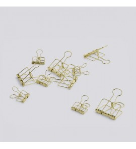 OUTLINE PAPER CLIPS