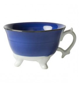 MILK CUP STEAM BLUE