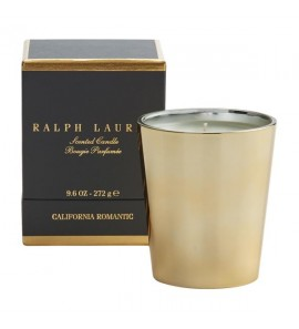 California Romantic Single Wick